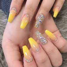 prosthetic nail