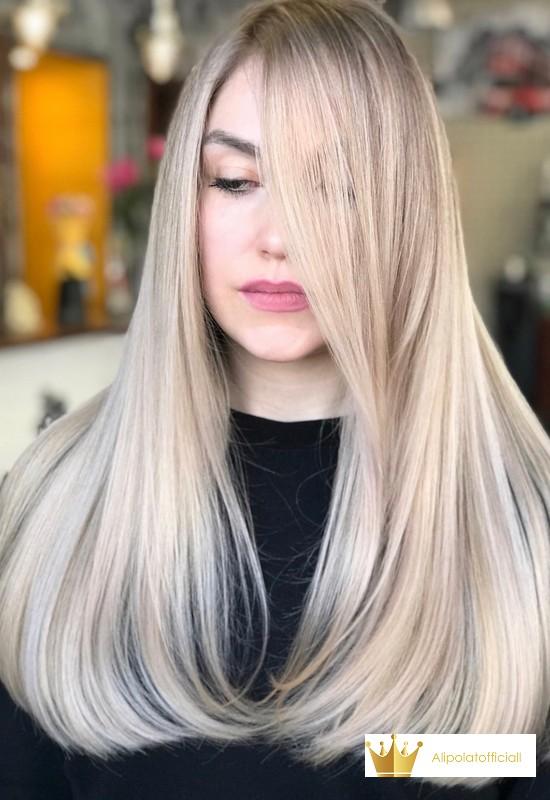 famous female hairdresser alipolatofficiall.com
