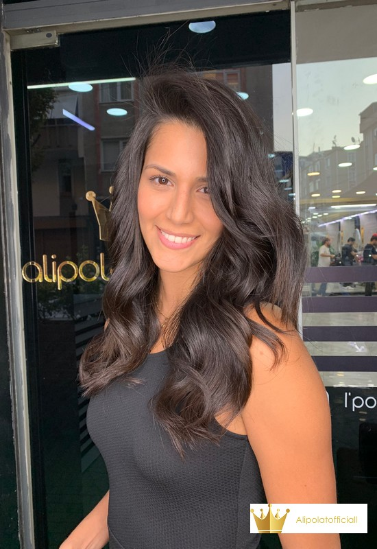 best hair salon alipolatofficiall.com famous female hairdresser alipolatofficiall.com latest trend hairstyles 2020 latest trend hairstyles