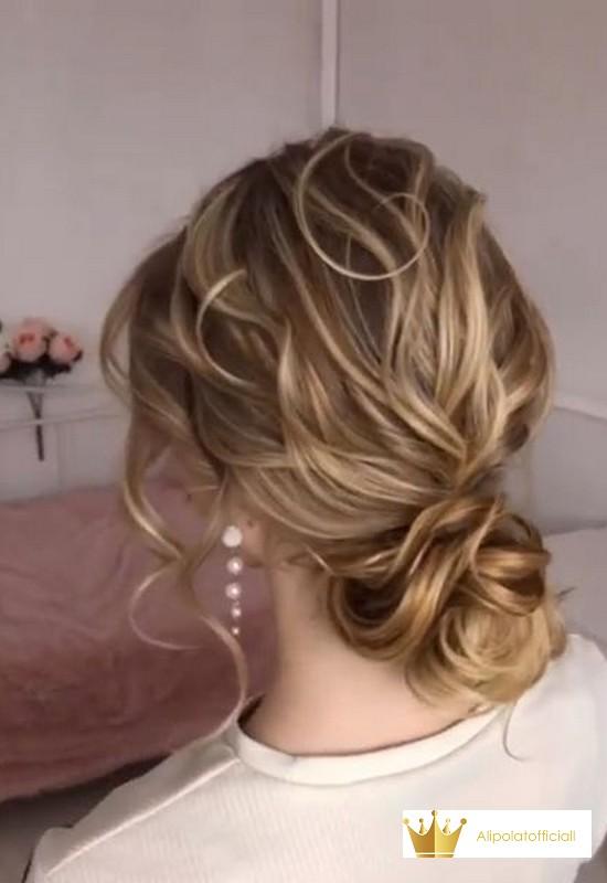 wedding hair design alipolatofficiall.com